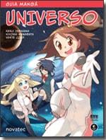 Guia Mangá Universo