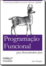 Programação Funcional para Desenvolvedores Java