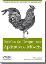 Padrões de Design para Aplicativos Móveis