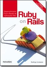 Ruby on Rails - 2ª Edição Revisada e Ampliada