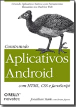 Construindo Aplicativos Android com HTML, CSS e JavaScript