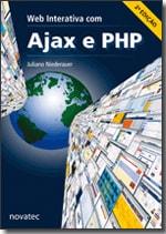 Web Interativa com Ajax e PHP - 2ª Edição