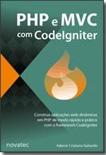 PHP e MVC com CodeIgniter
