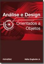 Análise e Design Orientados a Objetos
