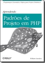 Aprendendo Padrões de Projeto em PHP