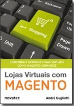 Lojas Virtuais com Magento