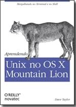Aprendendo Unix no OS X Mountain Lion
