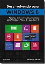 Desenvolvendo para Windows 8