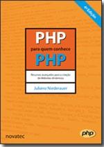 PHP para quem conhece PHP - 4ª Edição