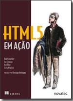 HTML5 em Ação