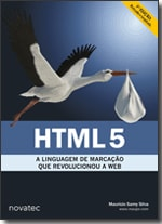 HTML5 - A Linguagem de Marcação que Revolucionou a Web - 2ª Edição