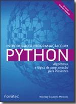 Introdução à Programação com Python - 2ª Edição