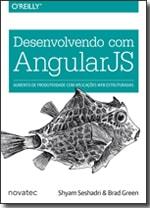 Desenvolvendo com AngularJS