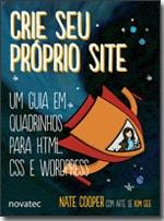 Crie seu próprio site