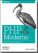 PHP Moderno