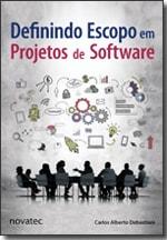 Definindo Escopo em Projetos de Software
