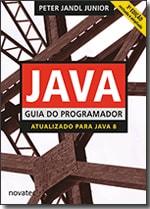 Java Guia do Programador - 3ª Edição