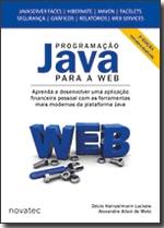 Programação Java para a Web - 2ª Edição