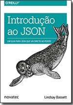 Introdução ao JSON