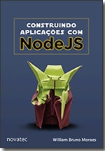 Construindo aplicações com NodeJS - 1ª edição