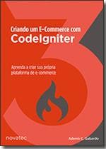 Criando um E-Commerce com CodeIgniter
