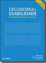 Ergonomia e Usabilidade - 3ª Edição