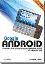 Google Android - 5ª Edição
