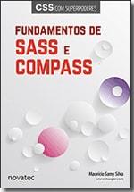 Fundamentos de Sass e Compass