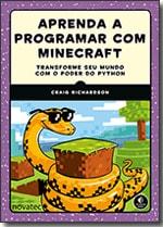 Aprenda a programar com Minecraft