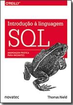 Introdução à Linguagem SQL