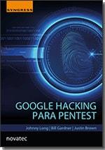 Google Hacking para Pentest