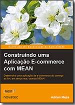 Construindo uma Aplicação E-commerce com MEAN