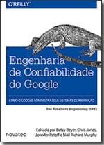 Engenharia de Confiabilidade do Google