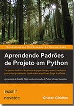 Aprendendo Padrões de Projeto em Python