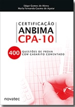 Certificação Anbima CPA-10