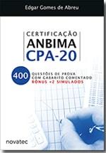 Certificação Anbima CPA-20