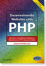 Desenvolvendo Websites com PHP - 3ª Edição