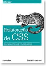Refatoração de CSS