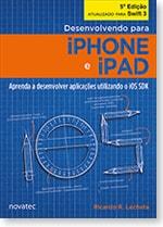 Desenvolvendo para iPhone e iPad - 5ª Edição