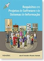 Requisitos em projetos de software e de sistemas de informação