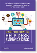 Gamification em Help Desk e Service Desk