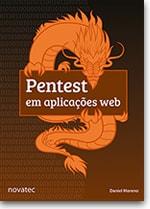 Pentest em aplicações web