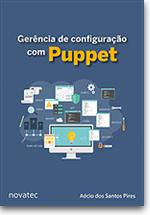 Gerência de configuração com Puppet