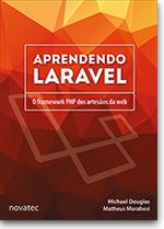 Aprendendo Laravel