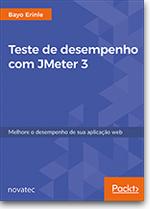 Teste de desempenho com JMeter 3