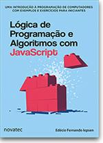 Lógica de Programação e Algoritmos com JavaScript