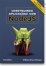 Construindo aplicações com NodeJS – 2ª edição