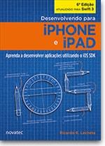Desenvolvendo para iPhone e iPad – 6ª edição