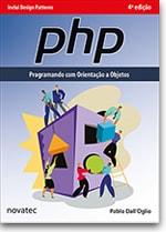 PHP Programando com Orientação a Objetos – 4ª edição