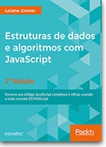 Estruturas de dados e algoritmos com JavaScript - 2ª edição